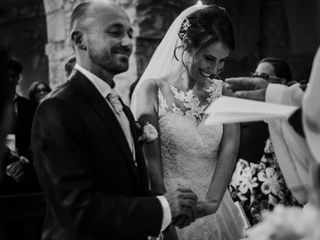 le nozze di Monica  e Davide 2