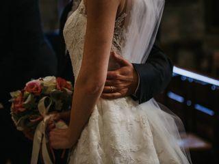 Le nozze di Monica  e Davide 3