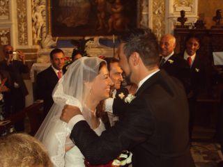 Le nozze di Giovanni e Rita