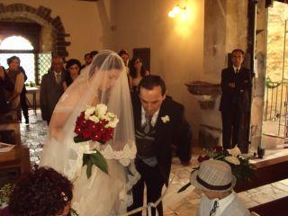 Le nozze di Giovanni e Rita 1
