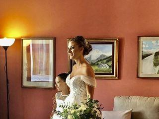Le nozze di Ilaria e Sabatino 1