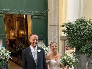 Le nozze di Ilaria e Sabatino 2