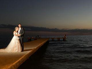 Le nozze di Ilaria e Sabatino 3