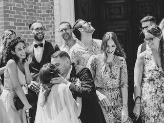 Le nozze di Viviana e Riccardo 1