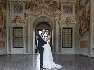 Le nozze di Viviana e Riccardo 2