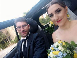 Le nozze di Alessia Lucia  e Salvatore  1