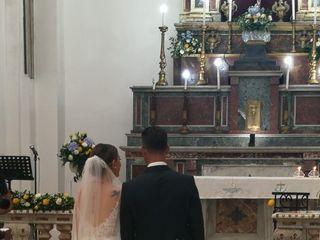 Le nozze di Alessia Lucia  e Salvatore  2