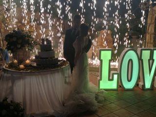 Le nozze di Alessia Lucia  e Salvatore
