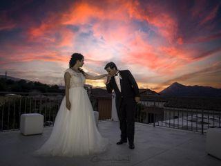Le nozze di Maria Laura  e Salvatore