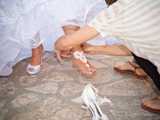 Le nozze di Claudia e Roberto 3