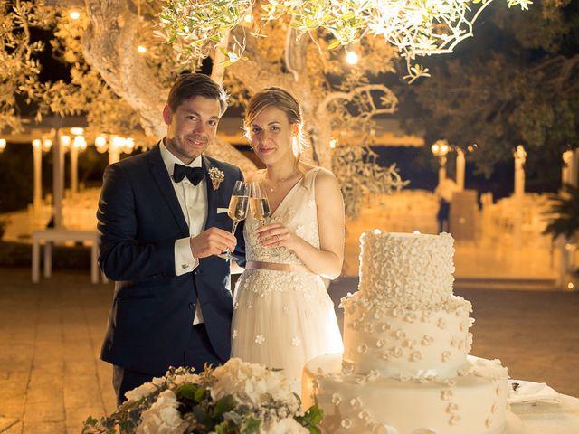 Le nozze di Ilaria e Lars