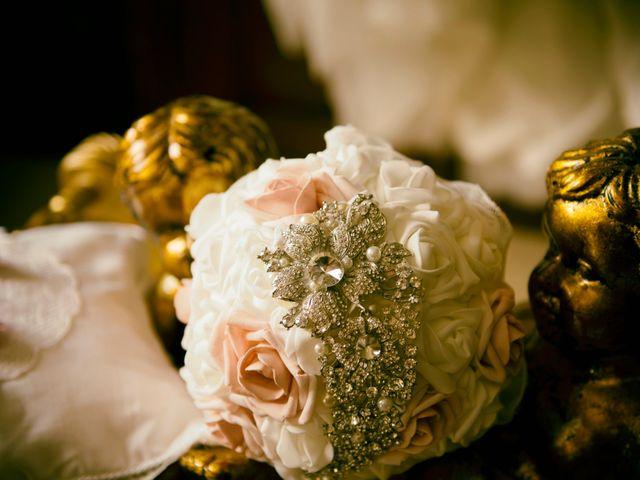 Il matrimonio di Ivan e Jennifer a Piacenza, Piacenza 11