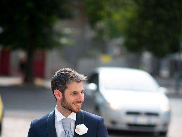 Il matrimonio di Ivan e Jennifer a Piacenza, Piacenza 14