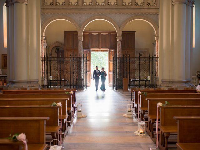 Il matrimonio di Ivan e Jennifer a Piacenza, Piacenza 15
