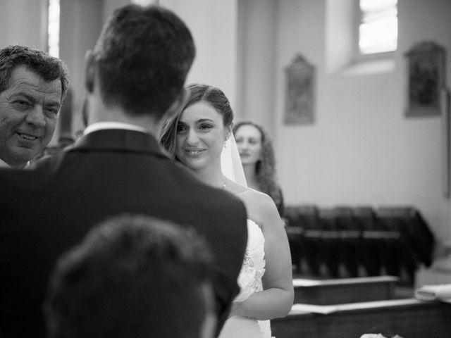 Il matrimonio di Ivan e Jennifer a Piacenza, Piacenza 18
