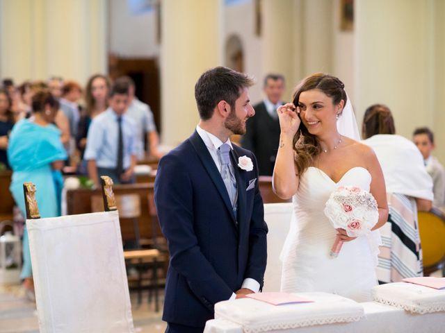 Il matrimonio di Ivan e Jennifer a Piacenza, Piacenza 19