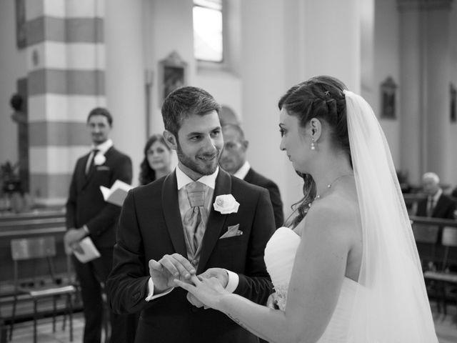 Il matrimonio di Ivan e Jennifer a Piacenza, Piacenza 20