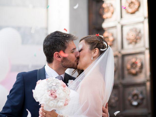 Il matrimonio di Ivan e Jennifer a Piacenza, Piacenza 21