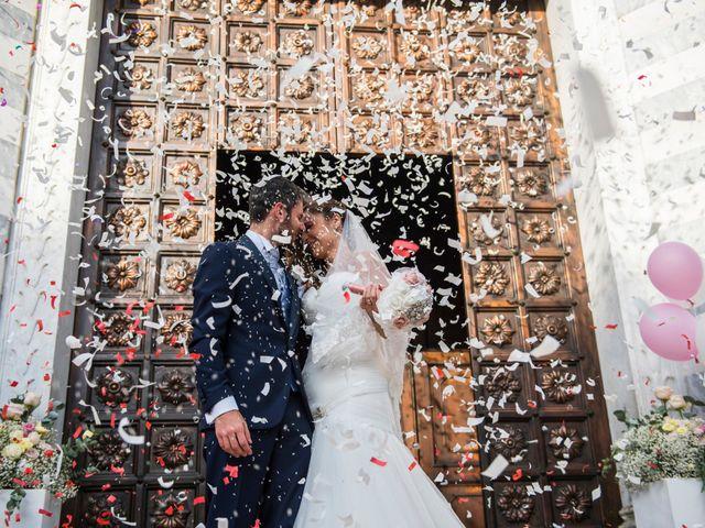 Il matrimonio di Ivan e Jennifer a Piacenza, Piacenza 1