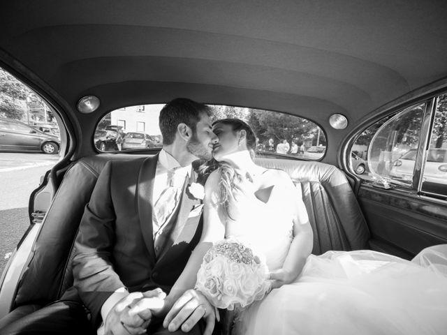 Il matrimonio di Ivan e Jennifer a Piacenza, Piacenza 22