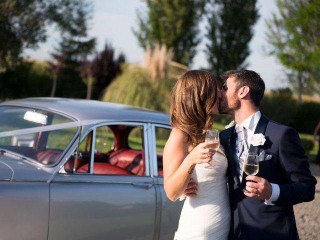 Il matrimonio di Ivan e Jennifer a Piacenza, Piacenza 24
