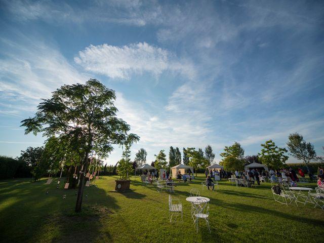 Il matrimonio di Ivan e Jennifer a Piacenza, Piacenza 25