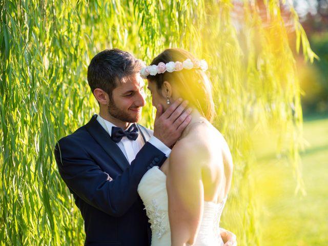 Il matrimonio di Ivan e Jennifer a Piacenza, Piacenza 28