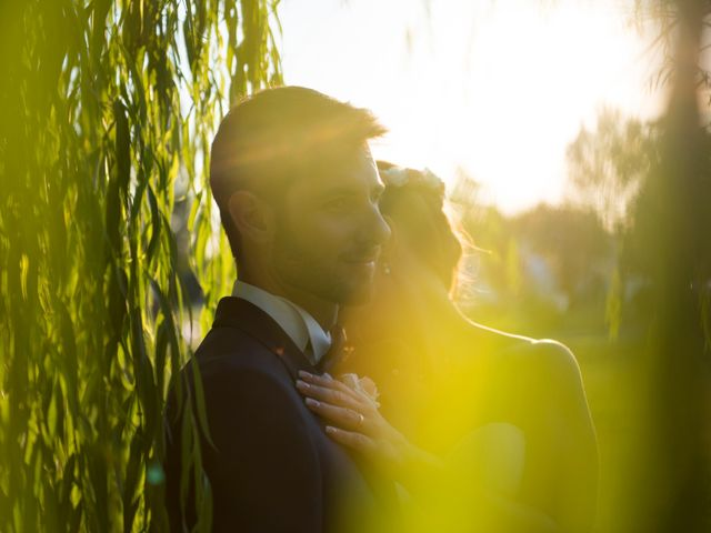 Il matrimonio di Ivan e Jennifer a Piacenza, Piacenza 29