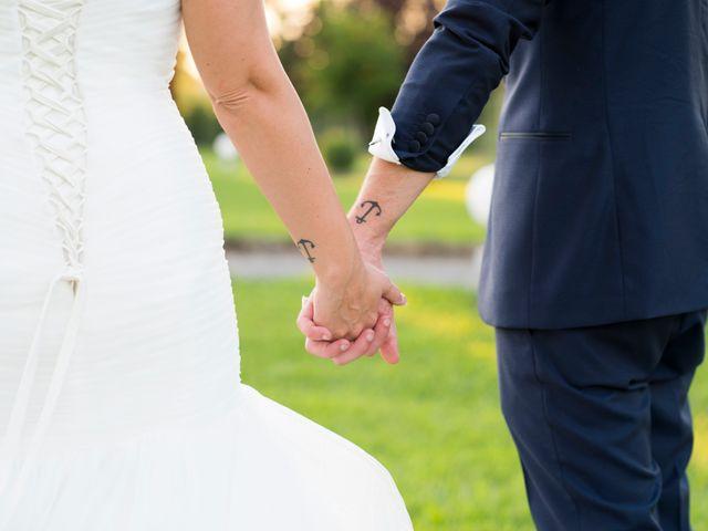 Il matrimonio di Ivan e Jennifer a Piacenza, Piacenza 32