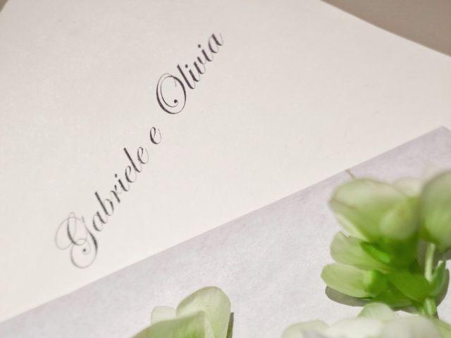 Il matrimonio di Gabriele e Olivia a Milano, Milano 6