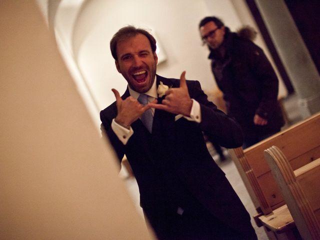 Il matrimonio di Gabriele e Olivia a Milano, Milano 23