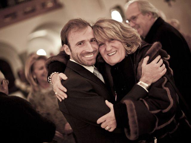 Il matrimonio di Gabriele e Olivia a Milano, Milano 24