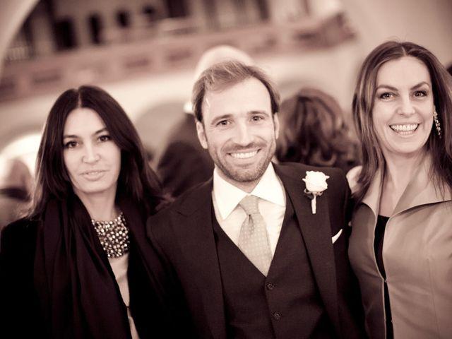 Il matrimonio di Gabriele e Olivia a Milano, Milano 25