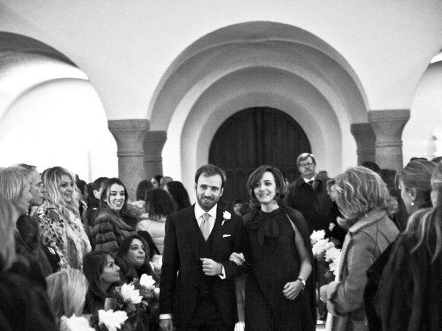 Il matrimonio di Gabriele e Olivia a Milano, Milano 26