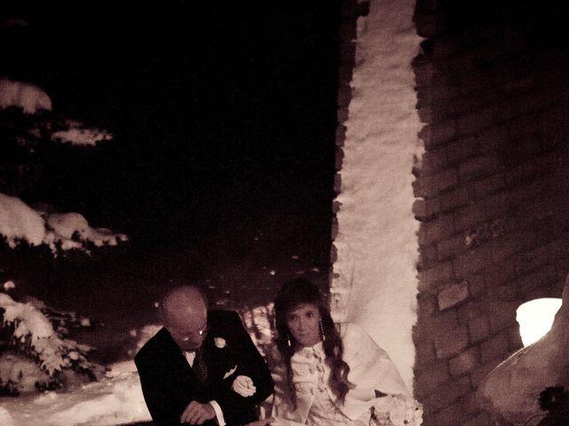 Il matrimonio di Gabriele e Olivia a Milano, Milano 28