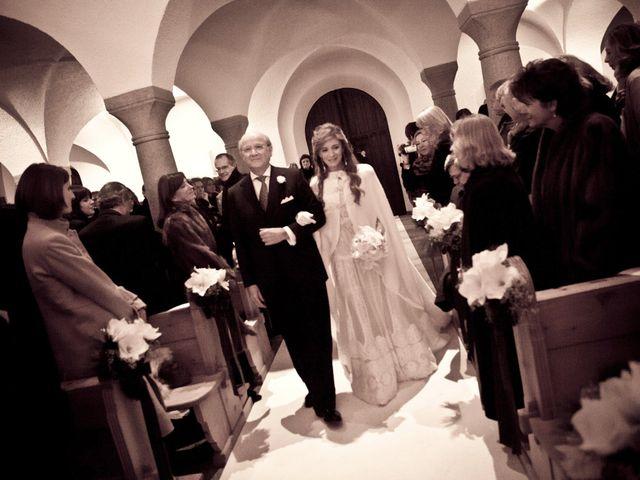 Il matrimonio di Gabriele e Olivia a Milano, Milano 30