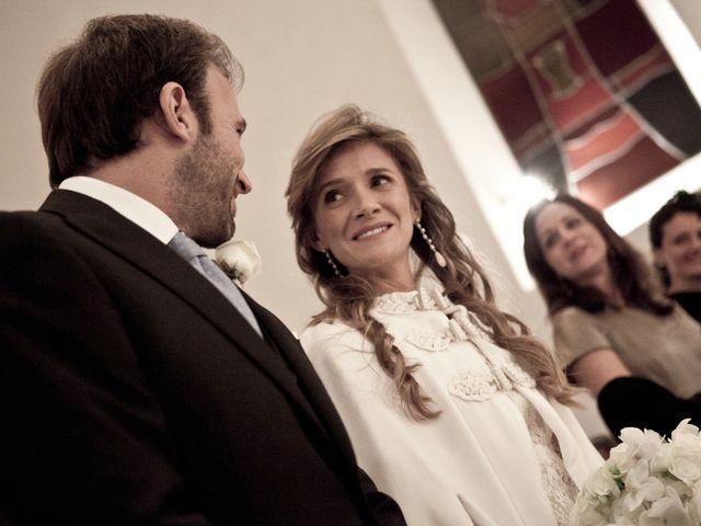 Il matrimonio di Gabriele e Olivia a Milano, Milano 32