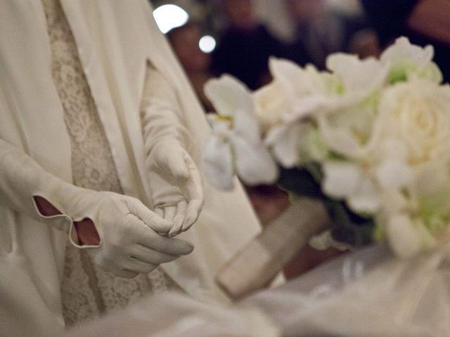 Il matrimonio di Gabriele e Olivia a Milano, Milano 33