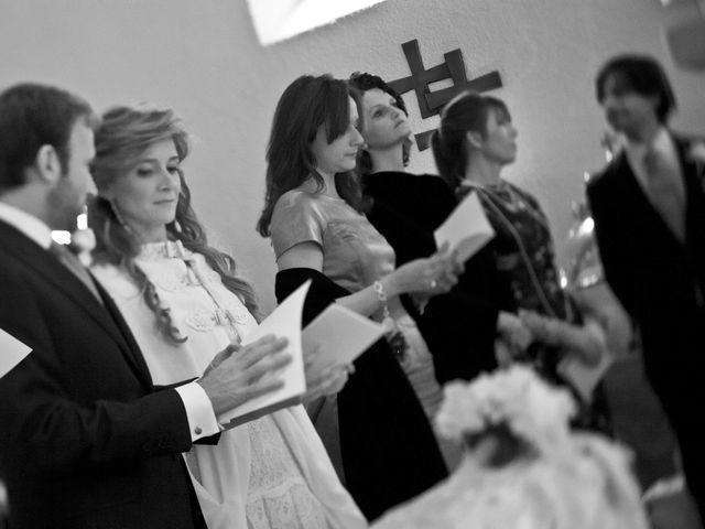 Il matrimonio di Gabriele e Olivia a Milano, Milano 34