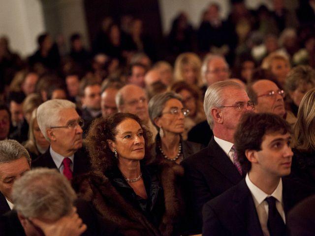 Il matrimonio di Gabriele e Olivia a Milano, Milano 37