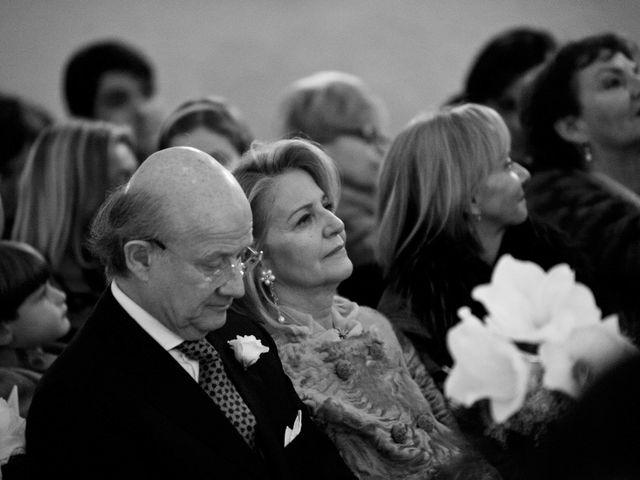 Il matrimonio di Gabriele e Olivia a Milano, Milano 38