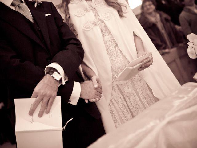 Il matrimonio di Gabriele e Olivia a Milano, Milano 43
