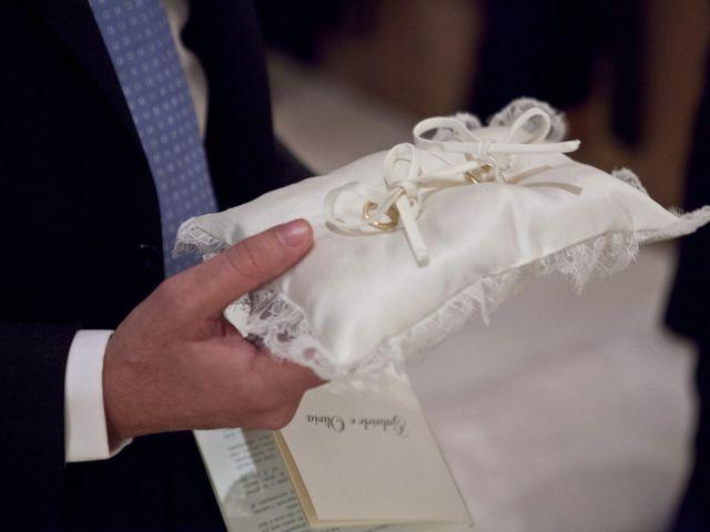 Il matrimonio di Gabriele e Olivia a Milano, Milano 44