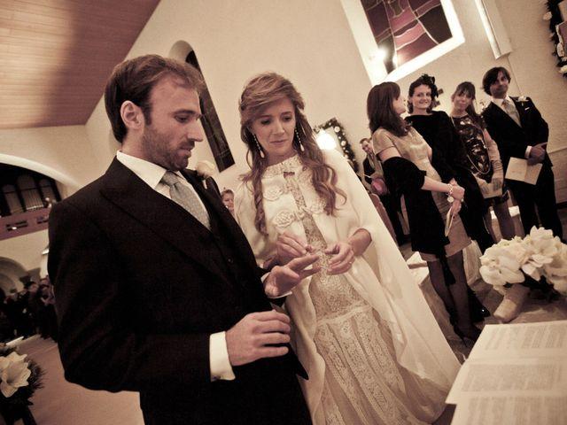 Il matrimonio di Gabriele e Olivia a Milano, Milano 46