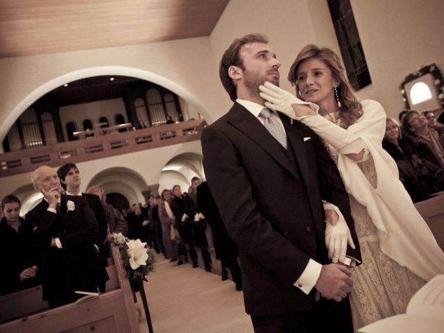 Il matrimonio di Gabriele e Olivia a Milano, Milano 50