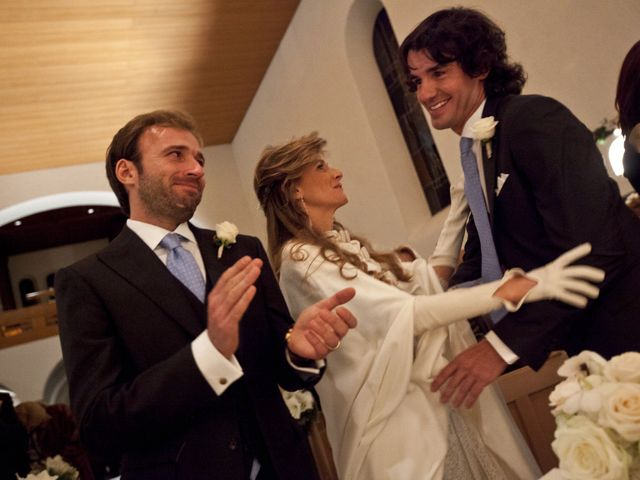 Il matrimonio di Gabriele e Olivia a Milano, Milano 51