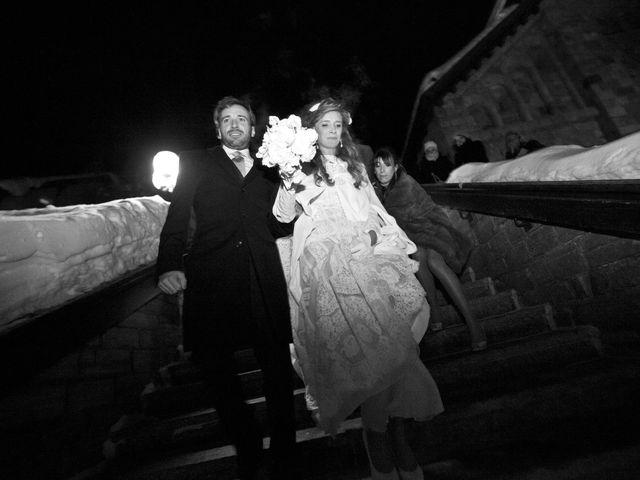 Il matrimonio di Gabriele e Olivia a Milano, Milano 54