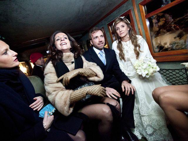 Il matrimonio di Gabriele e Olivia a Milano, Milano 56
