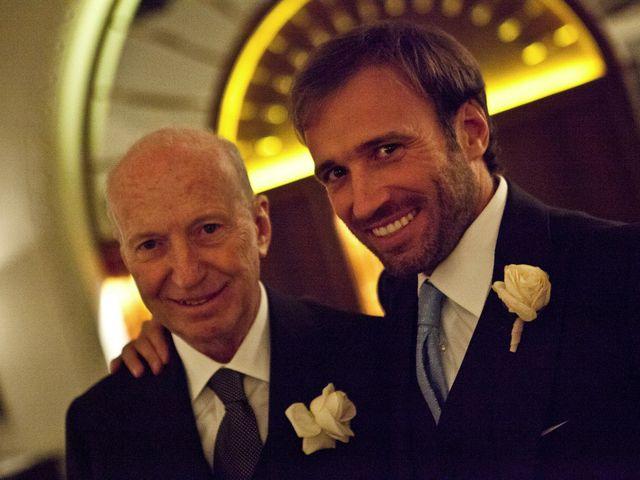 Il matrimonio di Gabriele e Olivia a Milano, Milano 69