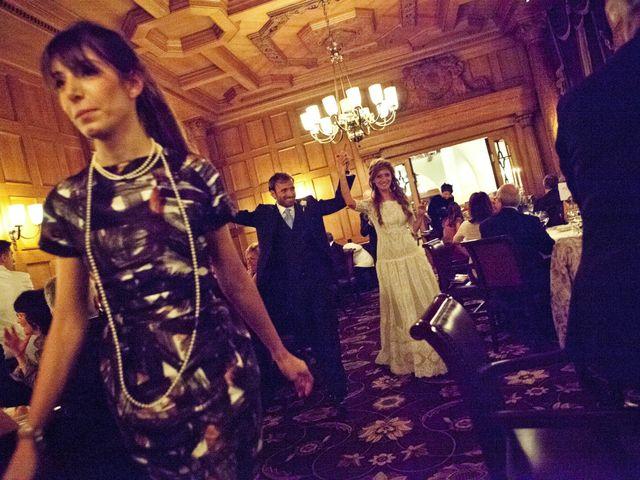 Il matrimonio di Gabriele e Olivia a Milano, Milano 70